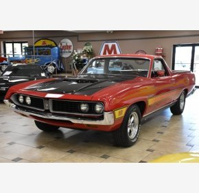 1971 Ford Torino for sale 101103275