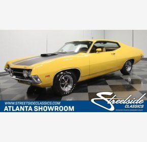 1971 Ford Torino for sale 101104160