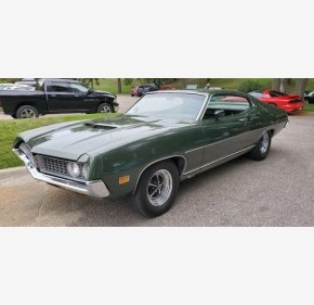 1971 Ford Torino for sale 101206217