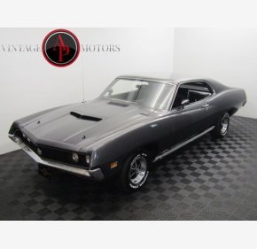 1971 Ford Torino for sale 101252267