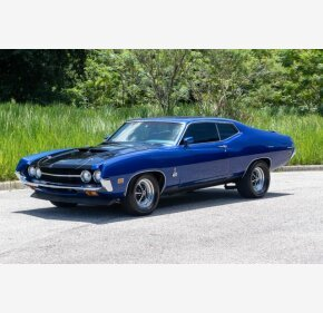 1971 Ford Torino for sale 101358728