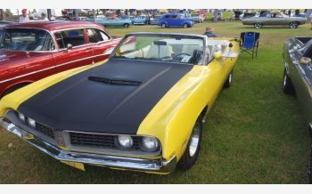 1971 Ford Torino for sale 101438304