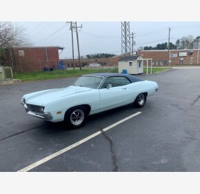 1971 Ford Torino for sale 101481189