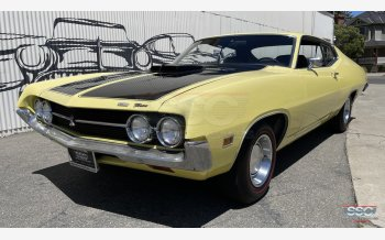 1971 Ford Torino for sale 101531307