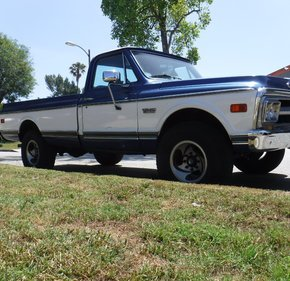 1971 GMC C/K 2500 for sale 101329801