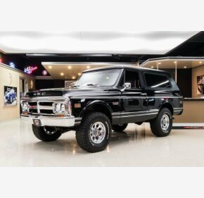 1971 GMC Jimmy for sale 101090262