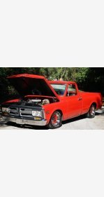 1971 GMC Pickup for sale 101265211