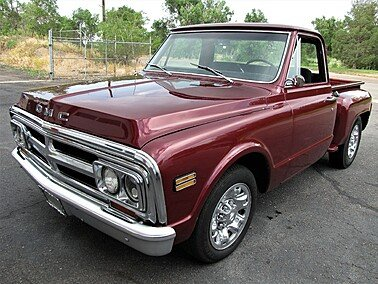 1971 GMC Pickup for sale 101541510