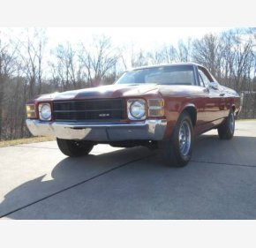 1971 GMC Sprint for sale 100974761
