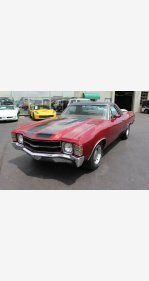 1971 GMC Sprint for sale 100990009