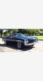 1971 GMC Sprint for sale 101264710