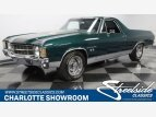 1971 GMC Sprint for sale 101380021