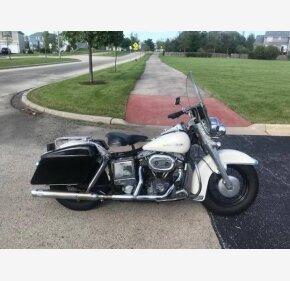 1971 Harley-Davidson FLH for sale 200793404