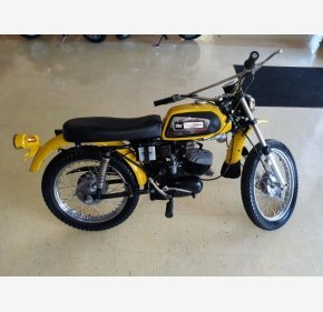 1971 Harley-Davidson Rapido 125 for sale 200919743