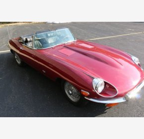 1971 Jaguar XK-E for sale 100977202