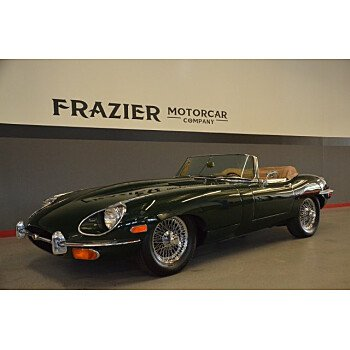 1971 Jaguar XK-E for sale 101106598