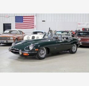 1971 Jaguar XK-E for sale 101145211