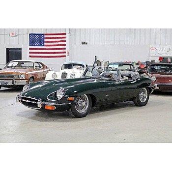 1971 Jaguar XK-E for sale 101145211