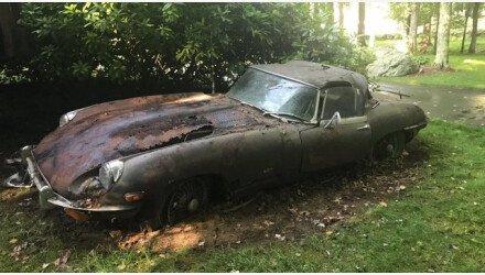 1971 Jaguar XK-E for sale 101378966