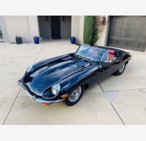 1971 Jaguar XK-E for sale 101387009
