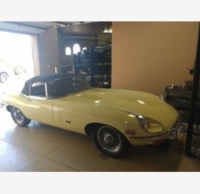 1971 Jaguar XK-E for sale 101393504