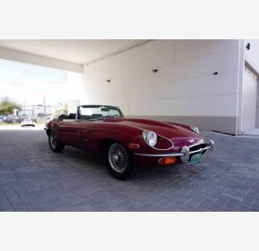 1971 Jaguar XK-E for sale 101407232