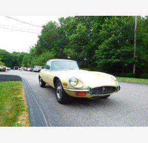 1971 Jaguar XK-E for sale 101420212