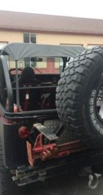 1971 Jeep CJ-5 for sale 100871564