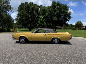1971 Lincoln Continental for sale 101611373