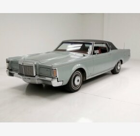 1971 Lincoln Mark III for sale 101095893