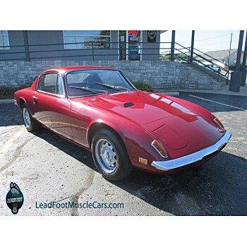 1971 Lotus Elan for sale 101028887