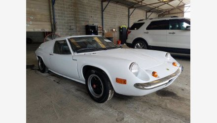 1971 Lotus Europa for sale 101389794