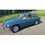 1971 MG MGB for sale 101605364