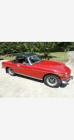1971 MG MGB for sale 100997723