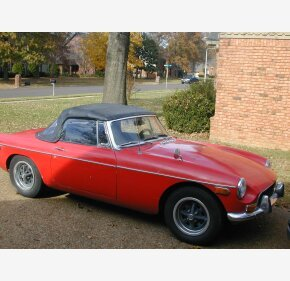 1971 MG MGB for sale 101240140