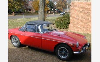 1971-MG-MGB-import-classics--Car-1012401