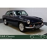 1971 MG MGB for sale 101598005