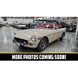 1971 MG MGB for sale 101609995