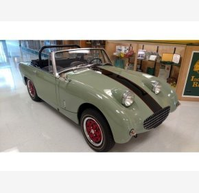 1971 MG Midget for sale 101299665