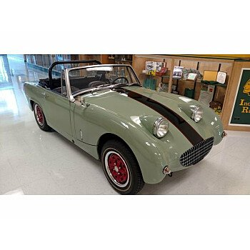 1971 MG Midget for sale 101319768
