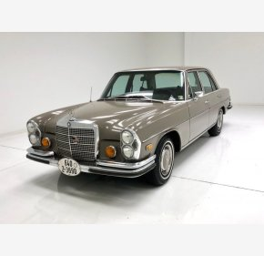1971 Mercedes-Benz 280S for sale 101031054