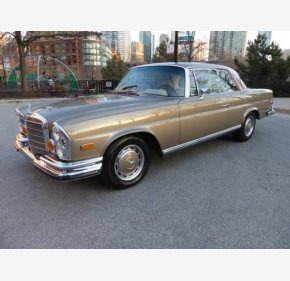 1971 Mercedes-Benz 280SE for sale 101003957