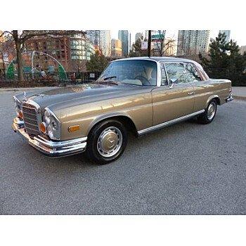 1971 Mercedes-Benz 280SE for sale 101089766