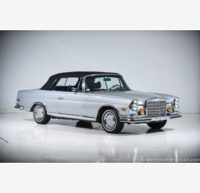 1971 Mercedes-Benz 280SE for sale 101104183