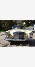 1971 Mercedes-Benz 280SE3.5 for sale 101098828