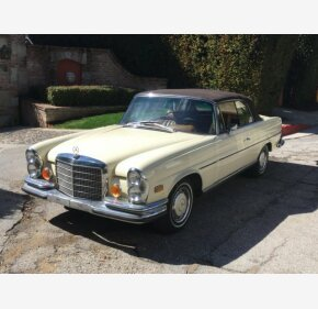 1971 Mercedes-Benz 280SE3.5 for sale 101098828