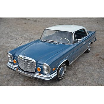 1971 Mercedes-Benz 280SE3.5 for sale 101303467