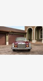 1971 Mercedes-Benz 280SE3.5 for sale 101336987