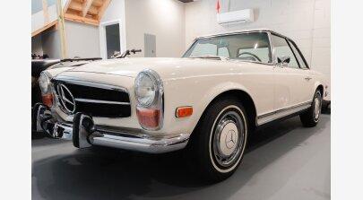 1971 Mercedes-Benz 280SL for sale 101172483