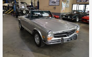 1971 Mercedes-Benz 280SL for sale 101093471